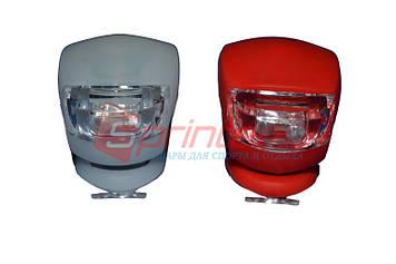 Комплект фонарей для велосипеда 008-2