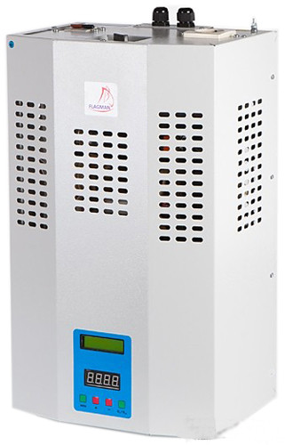 Стабилизатор напряжения НОНС-20000 FLAGMAN (20 кВа)