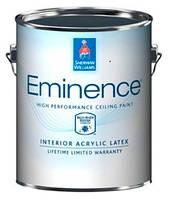 Краска EMINENCE | FLAT латексная краска для потолка 3,63 л, в Днепре