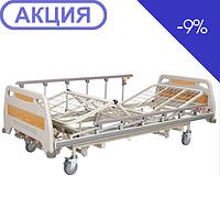 Медицинская кровать трёхсекционная -94U (Италия) (OSD), фото 1