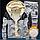 Мужской спортивный костюм на меху МД 0140-И, фото 2