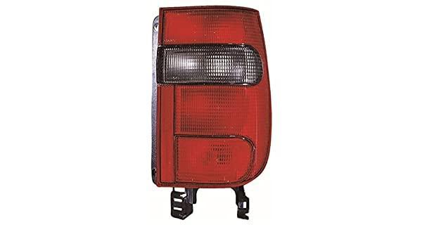 Задний фонарь Skoda Felicia (Caddy) 95-01 правый (Depo) 665-1907R-LD-UE 9EL246162001