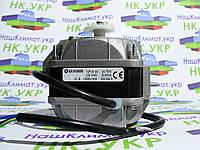 Двигатель обдува Weiguang YZF-16-25 (16W, 50 Hz, 220-240V, 1300 об/мин) Для вентузлов