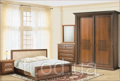 Спальня З-3