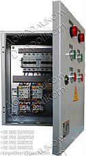 Я5114 - нереверсивный двухфидерный ящик управления  асинхронными электродвигателями, фото 3