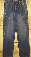 433-004 Джинсы мужские Турция Super Jeans р.30