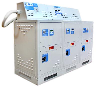 Стабілізатор напруги НОНС-150 000 STRONG (150 кВа)