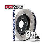 Тормозные диски StopTech 126 серия