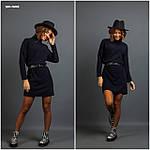 """Жіноча сукня """"Ліберті"""" від СтильноМодно, фото 5"""