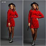 """Жіноча сукня """"Ліберті"""" від СтильноМодно, фото 4"""