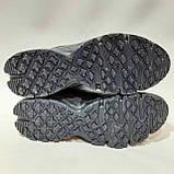 Кросівки чоловічі р. 43, 44, 45,46 Адідас темно синього кольору, фото 8