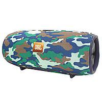 Музыкальная колонка LZ JBL Xtreme 40 Вт Camouflage 2949-10316, КОД: 1385393