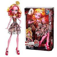 """Кукла Гуллиопа Monster High из серии """"Монстро-цирк"""""""