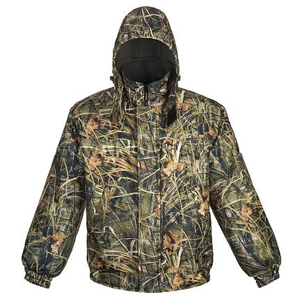 """Куртка утепленная рыбалка-охота Оксфорд """"Zveroboy"""", фото 2"""