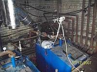 Монтаж котельного оборудования, обвязка твердотопливных котлов.