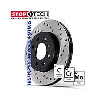 Тормозные диски StopTech