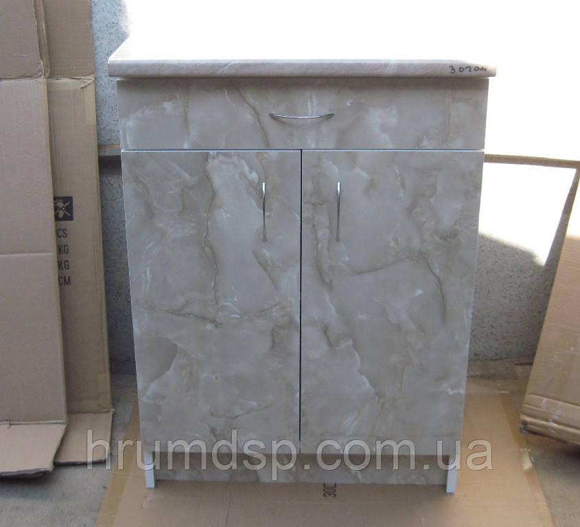 Стіл кухонний 60х60 (стільниця 28мм)12кол