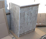 Стол кухонный 60х60 (столешница 28мм)12цв, фото 2