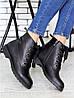 Ботинки Winter кожа 7188-28, фото 2