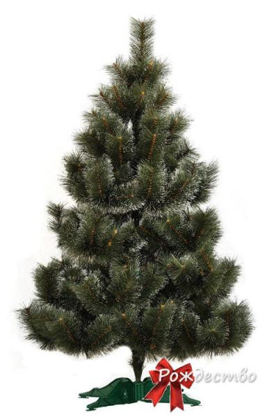 Сосны, елки искусственные