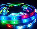 Светодиодная Лента 5050 RGB Цветная, фото 3