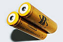 Аккумулятор BAILONG BL 18650 Li-Ion 6800mAh, фото 5