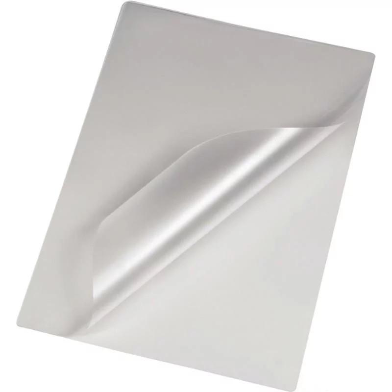 Пленка для ламинирования Agent Antistatic (3140007), A4, 75мк, 100 шт