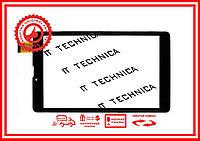 Тачскрін Prestigio Muze PMT3708 3G Чорний