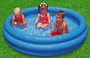 Детский Надувной Бассейн Intex Кристалл 59416 114x25 см С Надувным Дном, фото 2