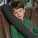 Подушка для Путешествий Travel Pillow Тревел Рест, фото 3