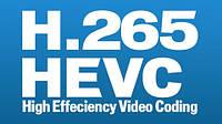 Кодек H.265 і як зміняться системи відеонагляду завдяки йому.