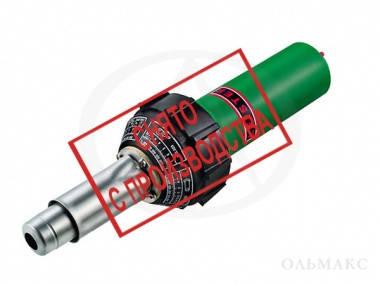 Ручний апарат гарячого повітря LEISTER TRIAC S (Триак S)