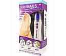 Прибор для Полировки и Шлифовки Ногтей Полировочная Пилка для Маникюра Naked Nails, фото 7