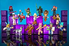 Ігрова колекційна фігурка Jazwares Roblox Mystery Figures Amethyst S3 (19815R), фото 3
