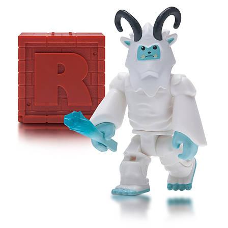 Ігрова колекційна фігурка Jazwares Roblox Mystery Figures Brick S4 (10782R), фото 2