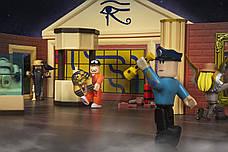 Набор Jazwares Roblox Deluxe Playset Jailbreak: Museum Heist W6 (ROB0259), фото 3