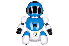 Робот Форвард Same Toy на радиоуправлении Голубой (3066-CUT-BLUE)