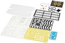 Робот-конструктор Same Toy Мультибот 14 в 1 на сонячній батареї (2115UT), фото 2
