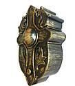 Дверной Звонок Со Светящимся Открывающимся Глазом Говорящий Дверной Замок, фото 3