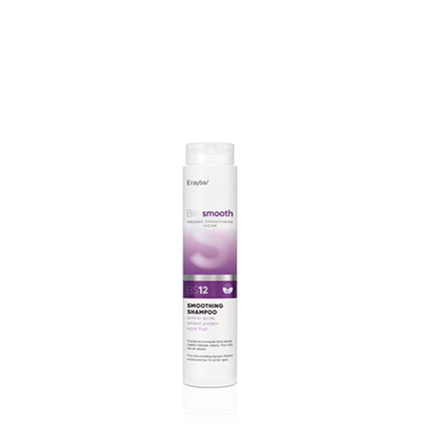 Шампунь для випрямлення волосся Erayba Bio Smooth BS12 Smoothing Shampoo 250 мл