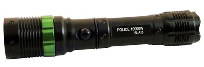 Фонарик Подствольный Police BL A 15 Фонарь