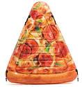 Пляжный Надувной Матрас Плот Intex 58752 Пицца 175 х 145 см, фото 6