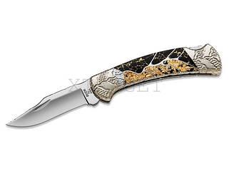 Складные ножи Buck