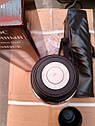 Термос Вакуумный Металлический С Чехлом UNIQUE UN-1001 Обьем 0,35 Л, фото 2
