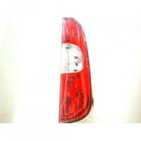 Фонарь задний Fiat Doblo с 2009 г.в. правый (расп.дверь)