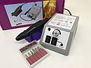 Фрезер Для Маникюра И Педикюра Lina Mercedes 2000 Фрезер Beauty nail DM-14 / 2000 sale, фото 5