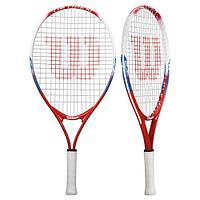 Ракетка для большого тенниса Wilson US Open 23 2015 (WRT21020)