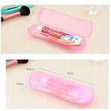 Футляр для хранения зубных щёток и пасты, фото 4