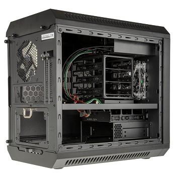 Корпус для ПК Zalman M1 (Black)  продажа 7d5b4da846498