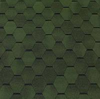 Топ Шингл SMALTO (СМАЛЬТО) Зеленый